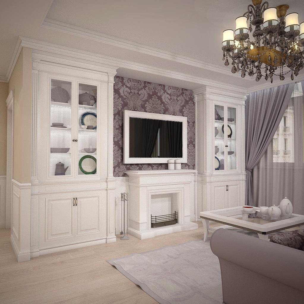 Квартира ул.Чернышевского 97 100 м2